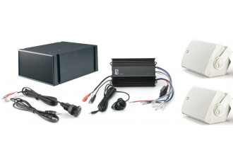 Image MP3-KIT7-W