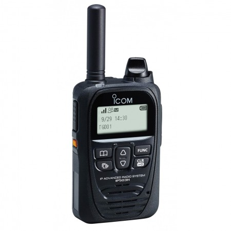 Radio LTE